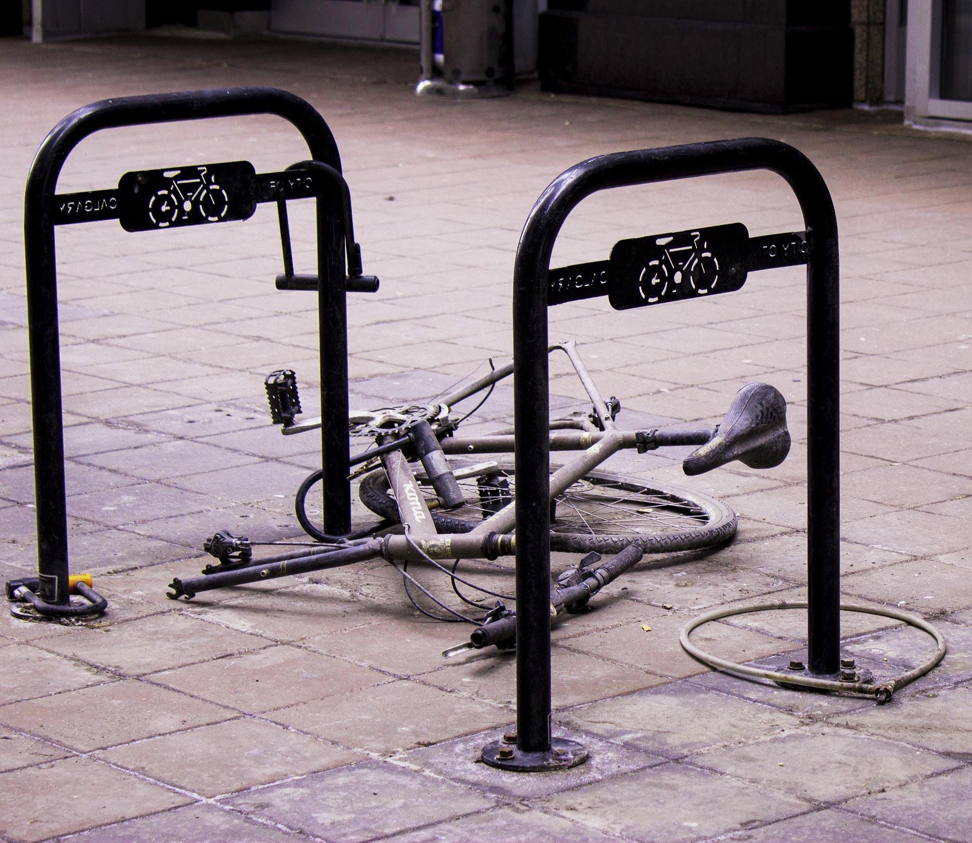 El nuevo sistema busca más seguridad para las bicicletas