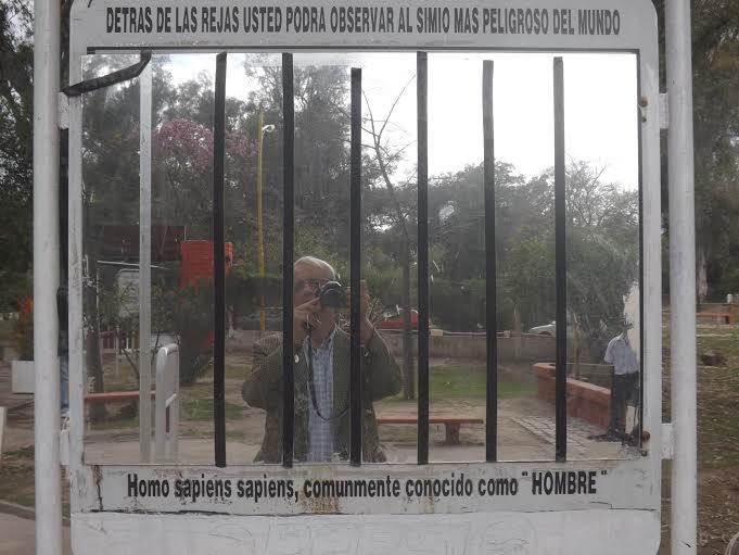 Imagen cedida por Proyecto Gran Simio (GAP/PGS-España)