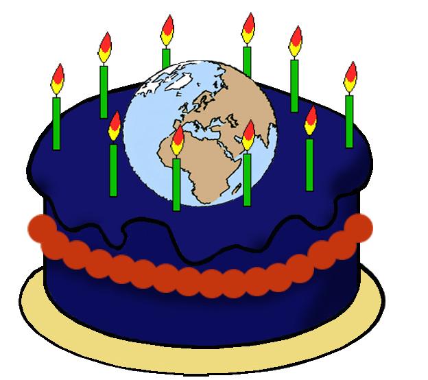 La Hora del Planeta, de WWF, cumple 10 años. ¡Enhorabuena!